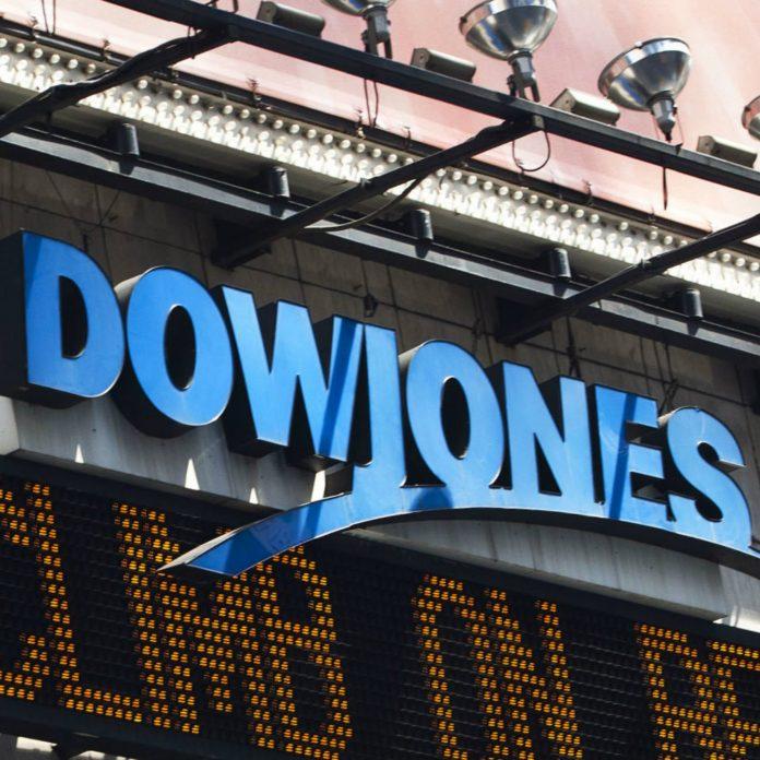Confluencia de niveles relevantes en gráfico diario en el futuro del Dow Jones por el Sistema EPyF.