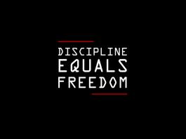 Disciplina en trading