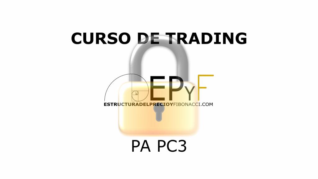 Curso de trading gratuito EPyF - PA PC3