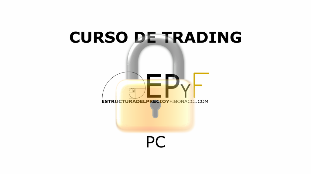 Curso de trading gratuito EPyF - PC