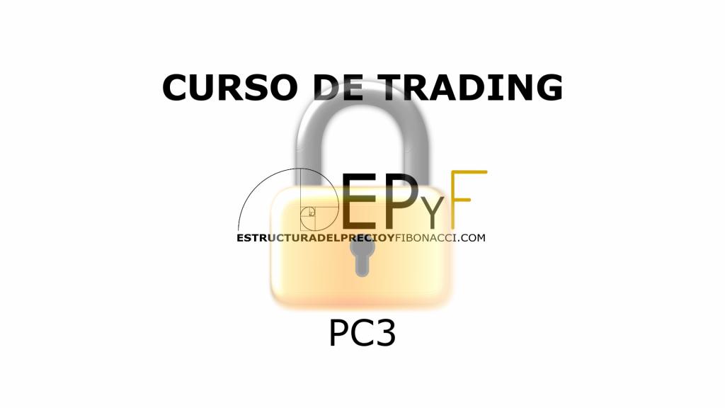 Curso de trading gratuito EPyF - PC3
