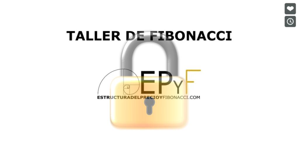 Taller de Trading EPyF Extensiones, Proyecciones y Retrocesos Fibonacci